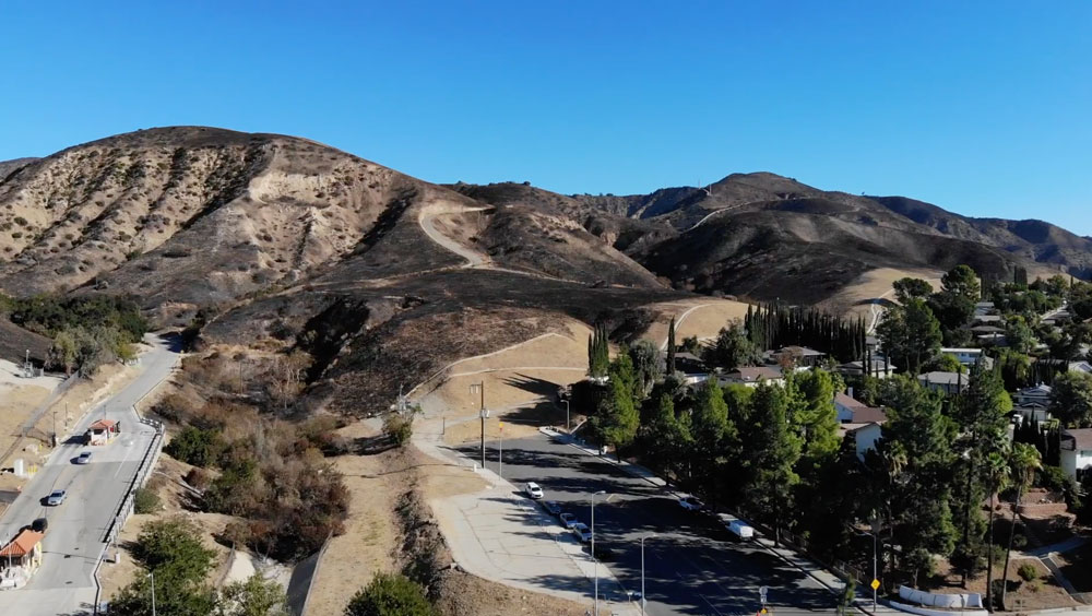 Porter Ranch's proximity to Aliso Canyon meant its residents' lives were upended when a well at the gas storage field began leaking gas in 2015.