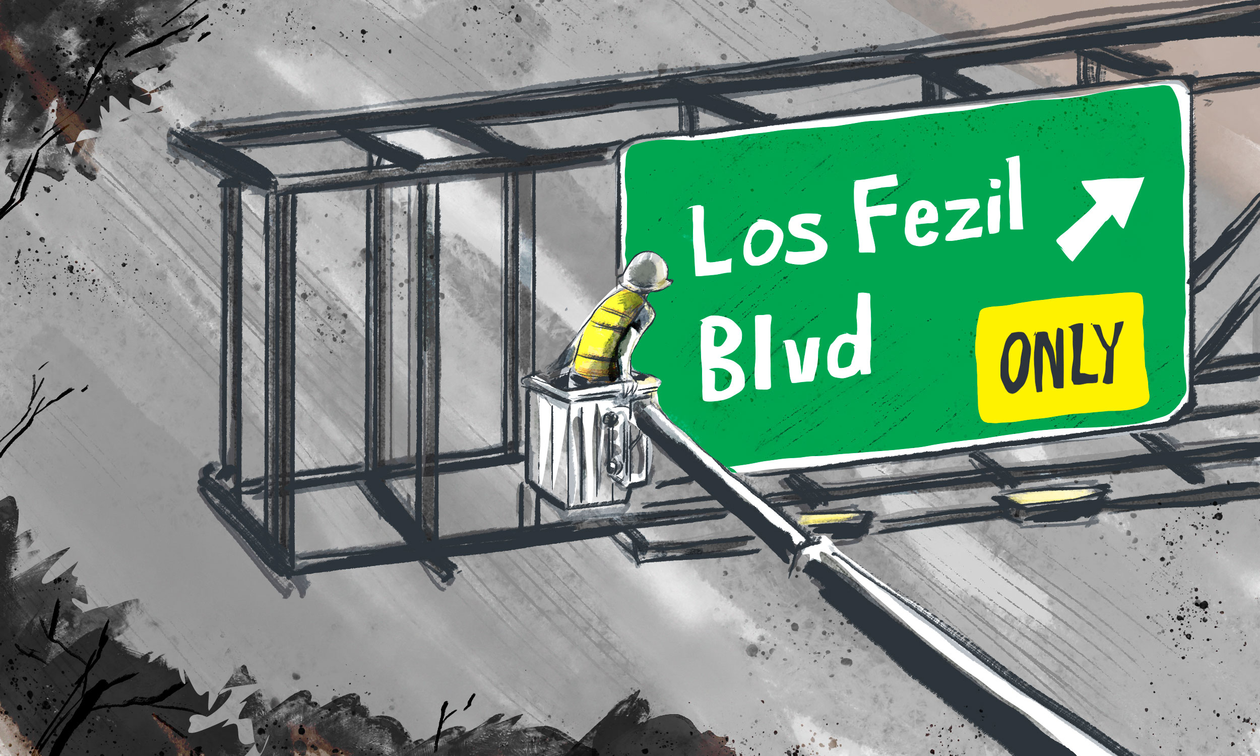 How To Speak LA: Your Guide To The City's Most Debated And